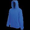 Classic 80/20 Hooded Sweatshirt - Royal Blue